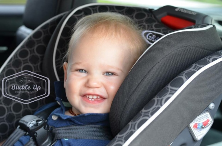 Graco Contender Review And Giveaway